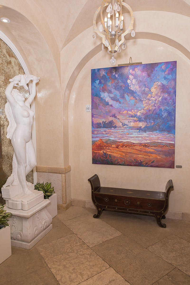 How To Sell Your Art To Interior Designers Artwork Archive