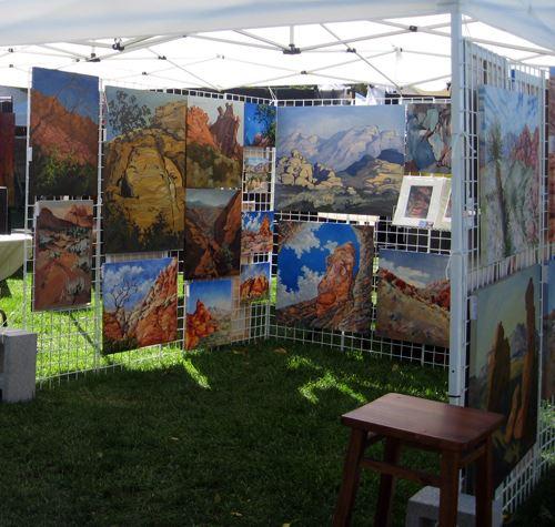 Seven Years of Art Festivals & Blog - Seven Years of Art Festivals