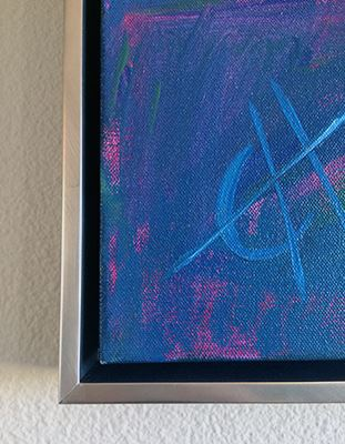 Blog - How Should I Frame My Original Oil Painting?